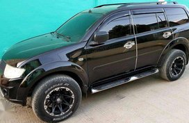 Mitsubishi Montero Sport AT 4x4 2009 for sale