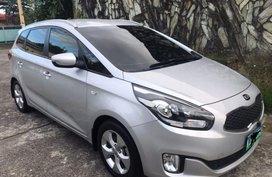 Kia Carens Automatic 2013 for sale