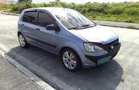 Hyundai Getz 2005 for sale