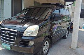 Hyundai Starex grx crdi 2007 for sale