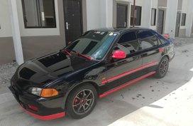 Honda Civic ESI PH 16 EFI 1995 for sale