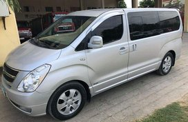 Hyundai Starex HVX 2011 for sale