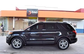 2015 Ford Explorer 4x2 2.0 for sale