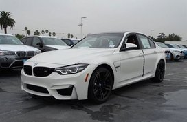 BMW M3 CS 2018 new for sale