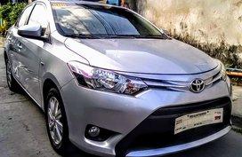 Toyota Vios E 1.3 2018 for sale