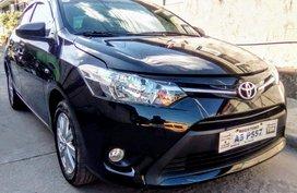 Toyota Vios E 1.3 2018 Automatic for sale