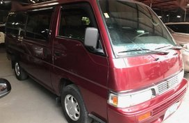 Nissan Urvan 2012 for sale