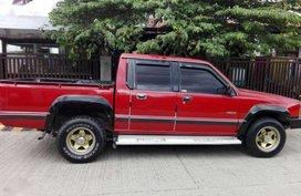 Mitsubishi L200 Pick Up 1996 for sale