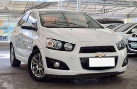 2013 Chevrolet Sonic LTL for sale