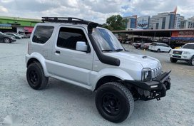 2018 Suzuki Jimny for sale