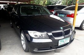 BMW 320d 2008 AT for sale