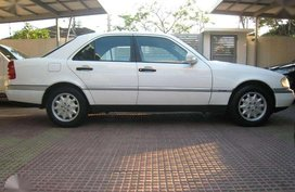 1995 Mercedes-Benz C220 for sale