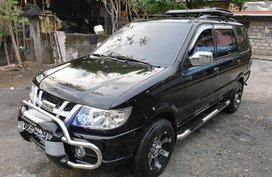 2012 Isuzu Crosswind for sale
