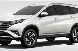 Toyota Rush E 2019 for sale