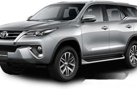 Toyota Fortuner Trd 2019 for sale