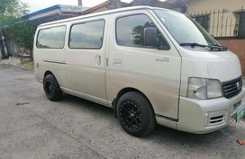 Nissan Urvan 2009 for sale
