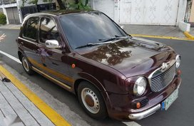 2000 Nissan Verita for sale