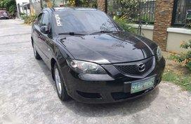 2006 Mazda 3 automatic for sale