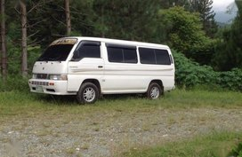 Nissan Urvan 2000 for sale
