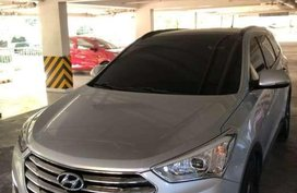 Hyundai Grand Santa Fe 2014 for sale