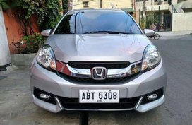 2015 Honda Mobilio V for sale