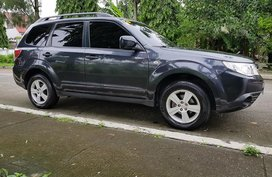 Subaru Forester 2009 2.0 for sale