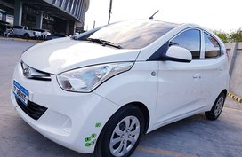 HYUNDAI EON MANUAL 2017 for sale