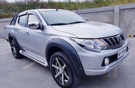 MITSUBISHI STRADA GLS 2018 for sale