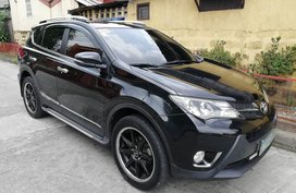 2013 Toyota Rav4 AT 4x2 for sale