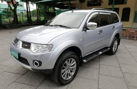 2011 Mitsubishi Montero Sport GTV 4x4 AT for sale
