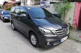 2015 Toyota Innova G Diesel Automatic for sale