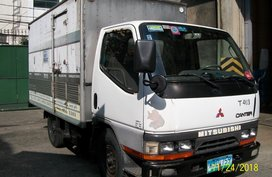 Mitsubishi CanterA Delivery Truck 1998 for sale