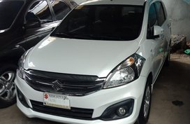 Suzuki Ertiga 2016 MT for sale