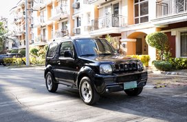 2010 Suzuki Jimny for sale