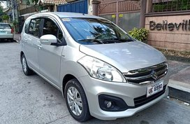 2017 Suzuki Ertiga GL 1.4 A/T for sale
