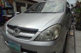 2007 Toyota Innova V Matic Diesel for sale