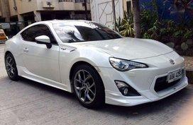 2014 Toyota 86 fo sale
