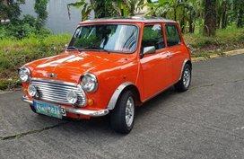 Mini Cooper 1971 for sale