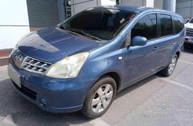 2008 Nissan Livina matic for sale