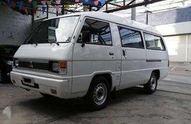 2007 Mitsubishi L300 Versa Van Very good condition