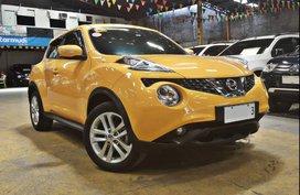 2017 Nissan Juke for sale