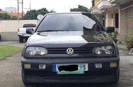 Volkswagen Golf VR6 1994 for sale