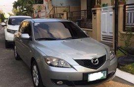 2007 Mazda 3 for sale
