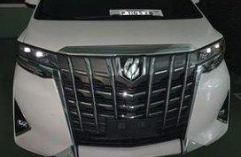 2019 Toyota Alphard for sale
