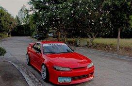 Nissan Silvia 2001 for sale