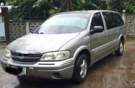 2004 Chevrolet Venture for sale
