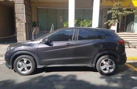 2015 Honda HRV for sale