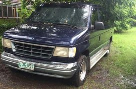 1996 Ford Chateau for sale