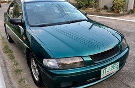 Mazda Familia Glxi 1997 for sale