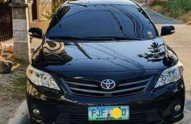 2013 Toyota Corolla Altis for sale